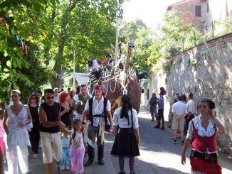 Festa dell'Uva a Panicale tra le proposte delle Giornate del Patrimonio del MIBAC
