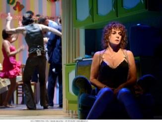 Notturno di Donna con Ospiti, Giuliana De Sio al Teatro Mengoni