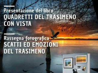 Fotografie e un giallo per raccontare il lago