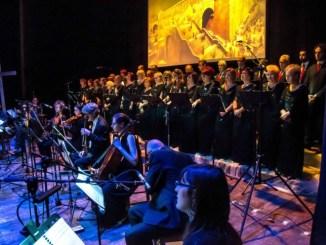 Teatro Mengoni, Nessun limite grazie alla musica