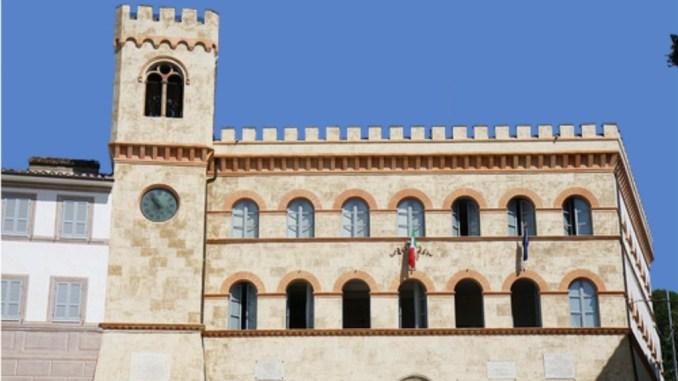 Piano multi rischio aggiornato, Magione primo Comune in Umbria ad adottarlo