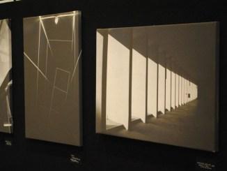 Teatro, inaugurata la mostra di Paola Gio' Ferri