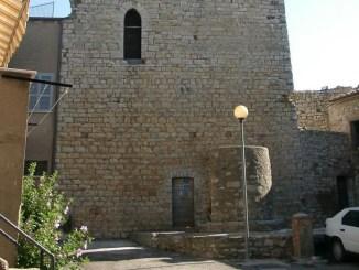 Note di stelle nel castello di San Savino di Magione