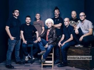 Darsena Live Music Castiglione del Lago appuntamento con Africa Unite
