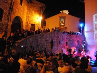 V edizione Festival delle Corrispondenze di Monte del Lago 2016