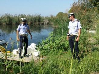 Cadavere di un 25enne trovato al Lago Trasimeno
