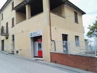 Agello, UniCredit ipotizza la chiusura della filiale, a breve incontro tra sindaco e responsabili