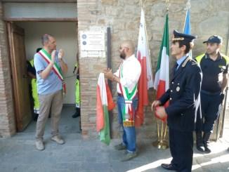 Valnestore, protezione civile, presidio 24h con sala operativa a Castiglion Fosco