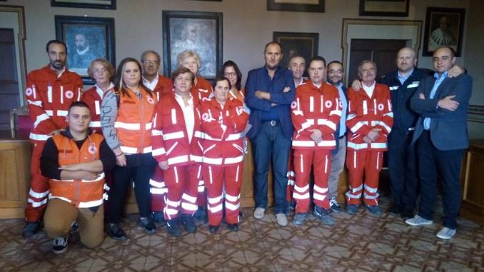 Panicale, Protezione civile, comune stipula convenzione con Croce Rossa