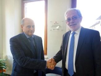 Donazione della BCC Umbria all'Ospedale di Castiglione del Lago