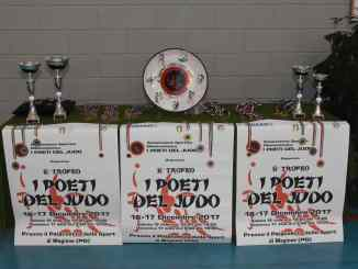 I poeti del Judo