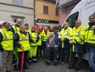 Un'ambulanza per combattere la Sla, il mezzo è stato donato all'Avis di Tuoro sul Trasimeno