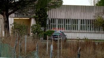 Ignoti hanno scassinato il postamat delle poste di Castiglione del Lago