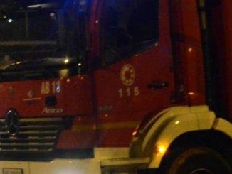 Salvata in extremis dai vigili del fuoco, rischiava di morire intossicata da monossido