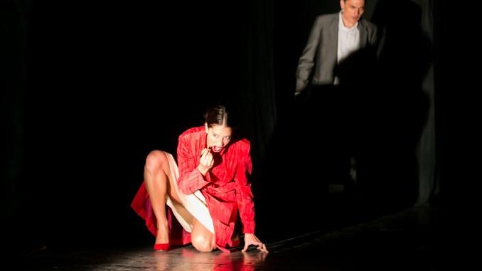 Il Misantropo, al Teatro Mengoni di Magione, domenica 11 marzo
