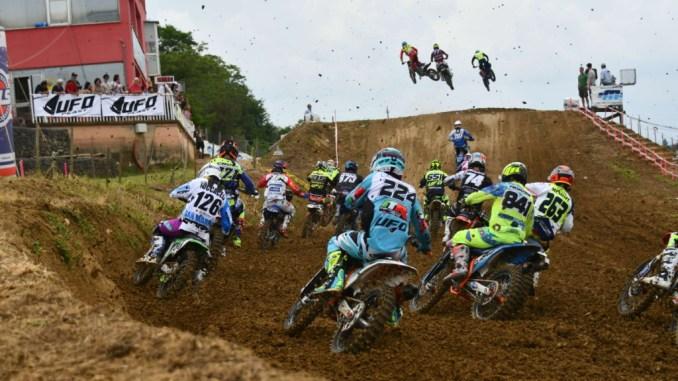 Motocross Gioiella, domenica il campionato toscano con 150 piloti