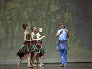 Al Teatro Mengoni di Magione, mercoledì 31 ottobre, Il Flauto Magico