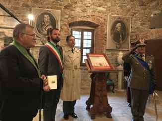 Ordine_di_Malta_Don_Stefano_Orsini_Giacomo_Chiodini_generale_Mario_Fine