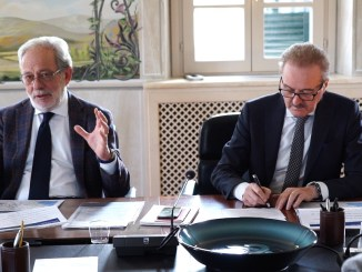 Palmiro_Giovagnola e Marcello Morlandi 1