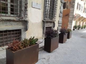 Città della Pieve, continuano i lavori a Palazzo Corgna