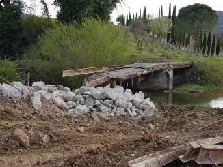 Piegaro, viabilità, 235.000 euro di lavori sulle strade di collegamento ai centri rurali