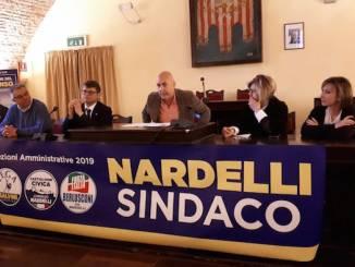 Elezioni, Castiglione del Lago, Nardelli, un confronto politico a tre