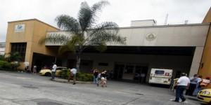 Nueva denuncia por irregularidades en contratación. Hospital San Jorge habría asignado un contrato millonario en forma irregular. Foto: El Tiempo.