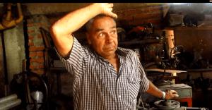 Carlos Mario Suarez
