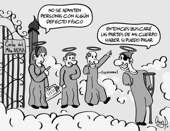 CaricaturaDiscapacitadoGrises