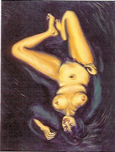 Adolescencia Óleo sobre lienzo 1944 Fuente: http://www.colarte.com/colarte/conspintores.asp?idartista=505