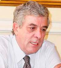 Juan Guillermo Ángel, exrector y miembro del Consejo Superior de la UTP.