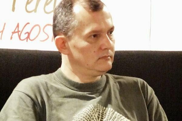 Carlos Alberto Castrillón R. Foto: Cortesía.