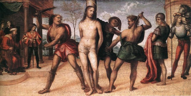 Il-Sodoma-Flagellation-of-Christ