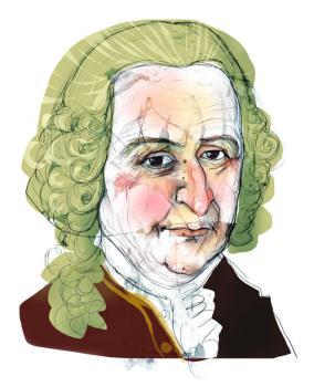 Karl Von Linné. Tomado de: https://euclides59.wordpress.com/tag/linneo/