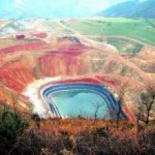 Mina de oro asturiana
