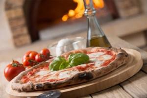 Titelbild Pizza