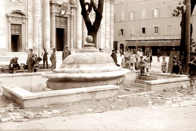 fontana terrina corso vittorio