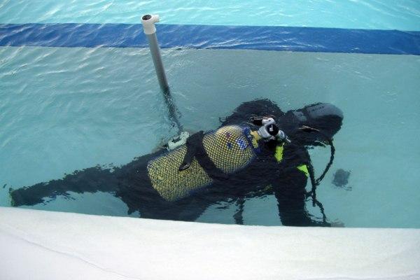 reparar piscina sin vaciar