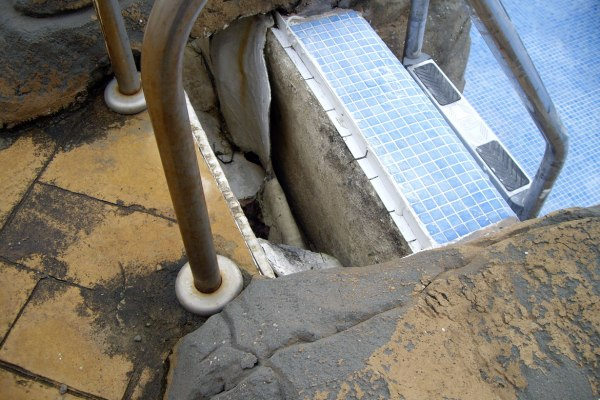 piscinas reparacion mantenimiento