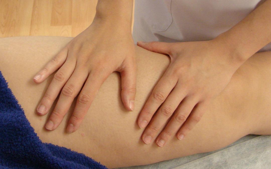 5 falsos mitos sobre los masajes que aún te crees