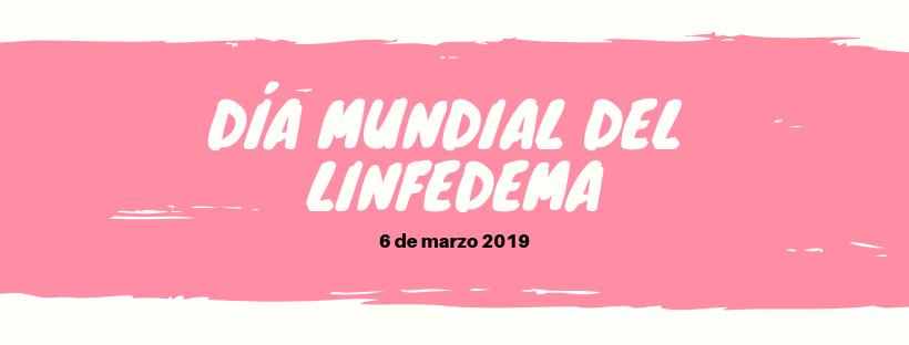 dia mundial del linfedema