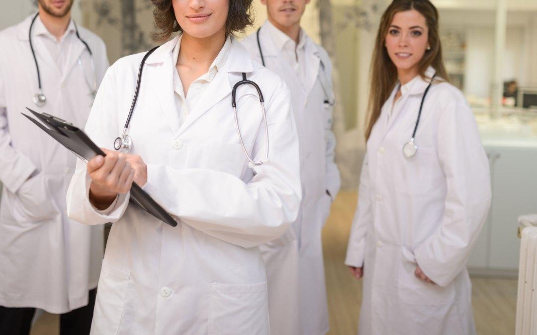 Unidades de Linfedema en los hospitales