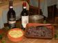 ricette tipiche | Cervo ai frutti di Bosco