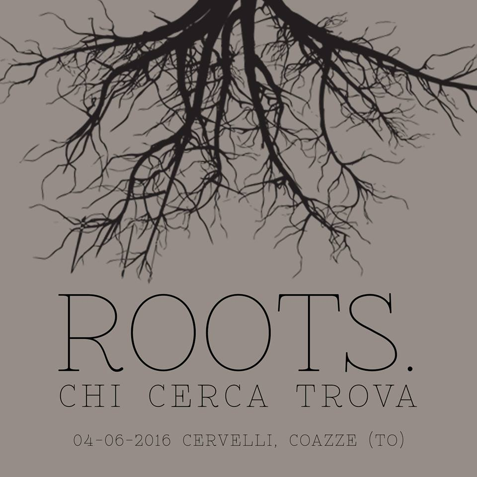 Evento - Roots