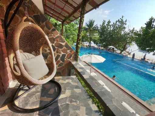 Seaview Cluster Villa - Koh Chang Lagoon Princess