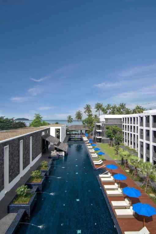 Deluxe - Awa Resort