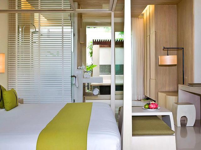 Superior Room - Mercure Koh Chang Hideaway