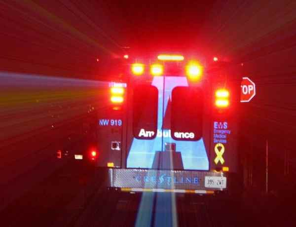 Improving trauma center access could prevent 7,601 injury deaths per year