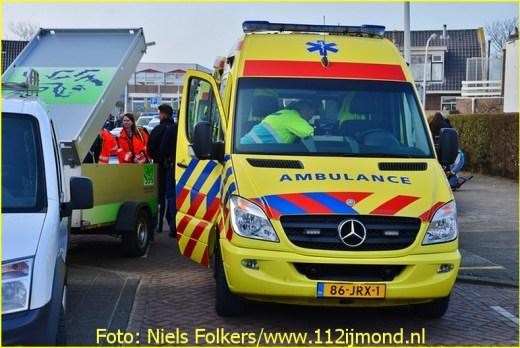 Lifeliner1 inzet Wijk aan Zee Foto: Niels Folkers (1)