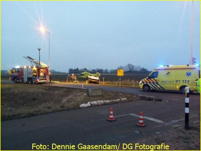 Lifeliner4 inzet Veendam Foto: Dennie Gaassendam (4)